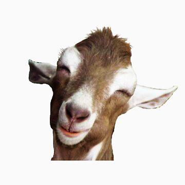 Goat by breg2433