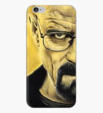 Breaking Bad- Heisenberg iPhone Case