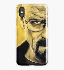 Breaking Bad- Heisenberg iPhone Case