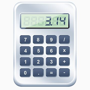 Calculator by Weping