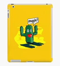 Snuggle iPad Case/Skin