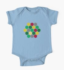Minimalist Catan Kids Clothes