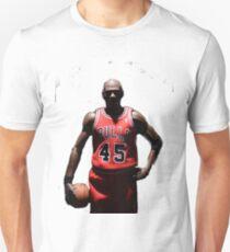MJ 23 Unisex T-Shirt