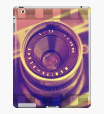 Film SLR Ipad Case iPad Case/Skin