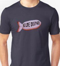 DEATH GRIPS TEE - 'NOLOVEDEEPWEB' MISSILE Unisex T-Shirt
