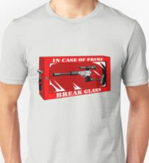 In Case of Prime T-Shirt