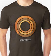 Rings Veneer Unisex T-Shirt