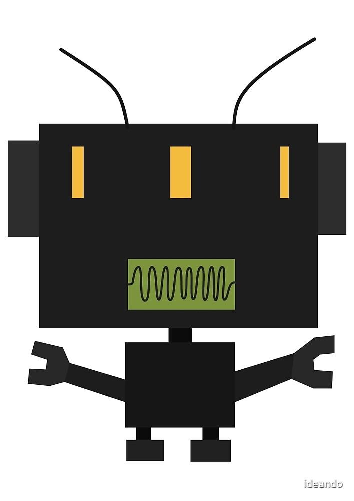 Robot by ideando