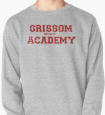 Grissom Academy Pullover