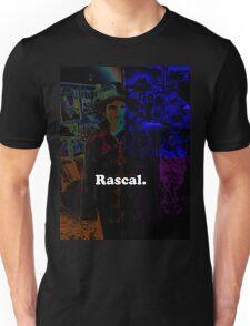 Rascal. Unisex T-Shirt