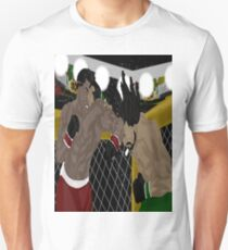 Antipodean Percuss Unisex T-Shirt