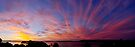 A spectacular Coffin Bay sunset - best viewed large  by Ian Berry
