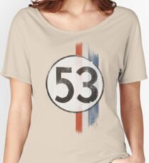 The Number Of The Bug Women's Relaxed Fit T-Shirt