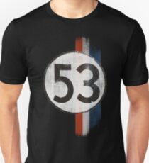 The Number Of The Bug Unisex T-Shirt