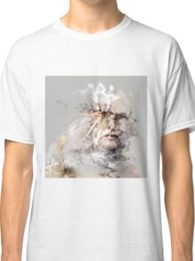 No Title 143 T-Shirt Classic T-Shirt
