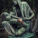 Mournful Memorial  by Tim Waters