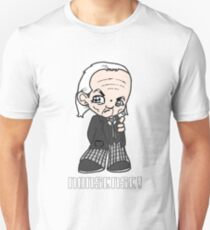 Celebrate Hartnell Unisex T-Shirt