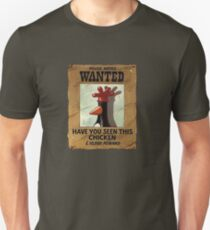 Have you seen this Chicken? Unisex T-Shirt