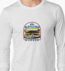 big kahuna burger pulp Long Sleeve T-Shirt