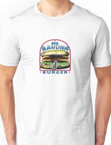 big kahuna burger pulp Unisex T-Shirt