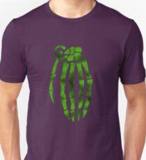 jesse pinkman skeleton hand  T-Shirt