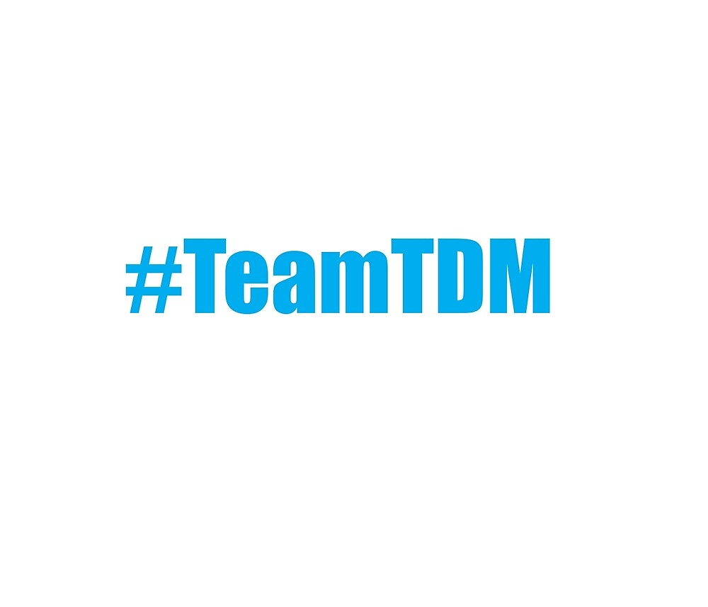 #TeamTDM by TheEnderGirl13