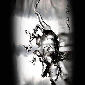 DEAD RAT_END OF THE PLAGUE by philipvallentin