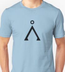 Stargate's Home Origin Symbol T-Shirt