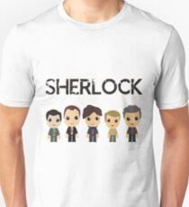 Five's a Crowd T-Shirt