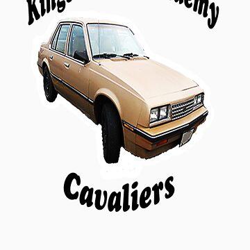 KCA Cavaliers by RoseFolks