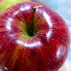 Apple Halo by FrankieCat