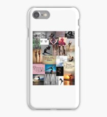 The Ultimate Dancer's Phone Case iPhone Case/Skin