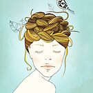 Nest Hair by csecsi
