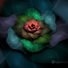 Bloom in the Dark by wolfepaw