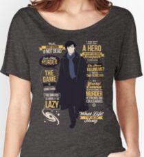 #Not Dead Women's Relaxed Fit T-Shirt