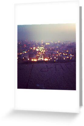 Yerevan, Armenia by claudioasile