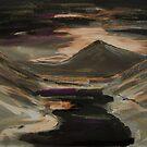'Llyn Idwal' by Martin Williamson (©cobbybrook)