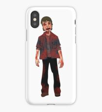 28 Weeks Later Don iPhone Case/Skin