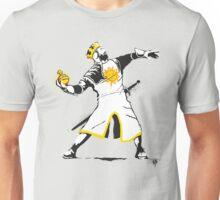 Banksy Python 1-2-5 Unisex T-Shirt
