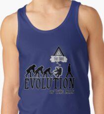 Evolution Tank Top