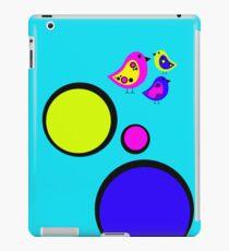 Chirp Chirp Chirp iPad Case/Skin