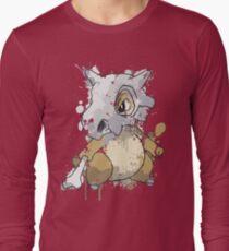 Cubone Long Sleeve T-Shirt