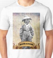 Soñador Unisex T-Shirt
