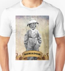 Sonhador Unisex T-Shirt