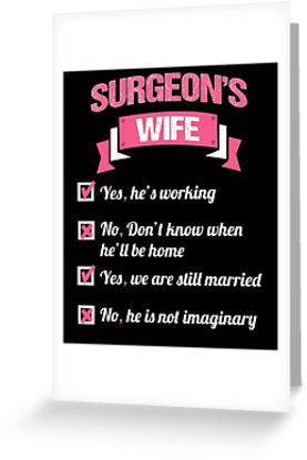 SURGEON'S WIFE by inkedcreation