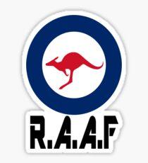 Royal Australian Air Force Sticker