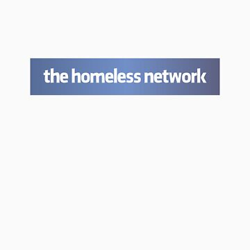 Homeless Network by sogj05