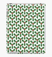Christmas Holly iPad Case/Skin