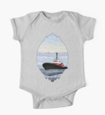 Tugboat Kids Clothes