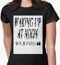 LOFI Womens Fitted T-Shirt